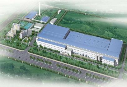 华丰造纸厂